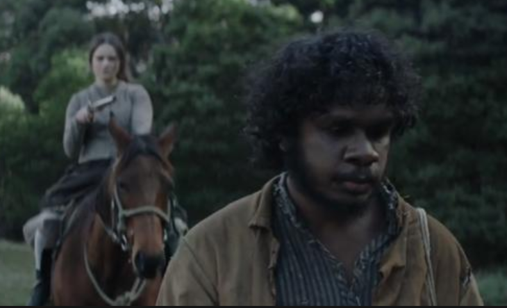 Sydney Audiences Flee Screening of BABADOOK Writer/Director's Latest Film, THE NIGHTINGALE