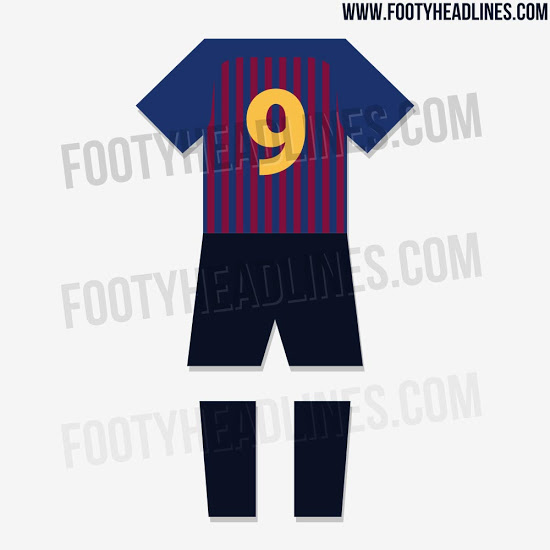 1dd8ebfe4 Barcelona s 2018 19 Kits Have Been  Leaked  Online - SPORTbible