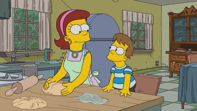 Credit: Fox/The Simpsons