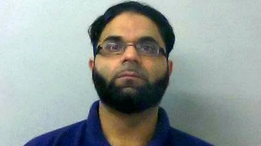 Paedophile Gang Abused Young Victims In Van They Nicknamed 'S**g Wagon'