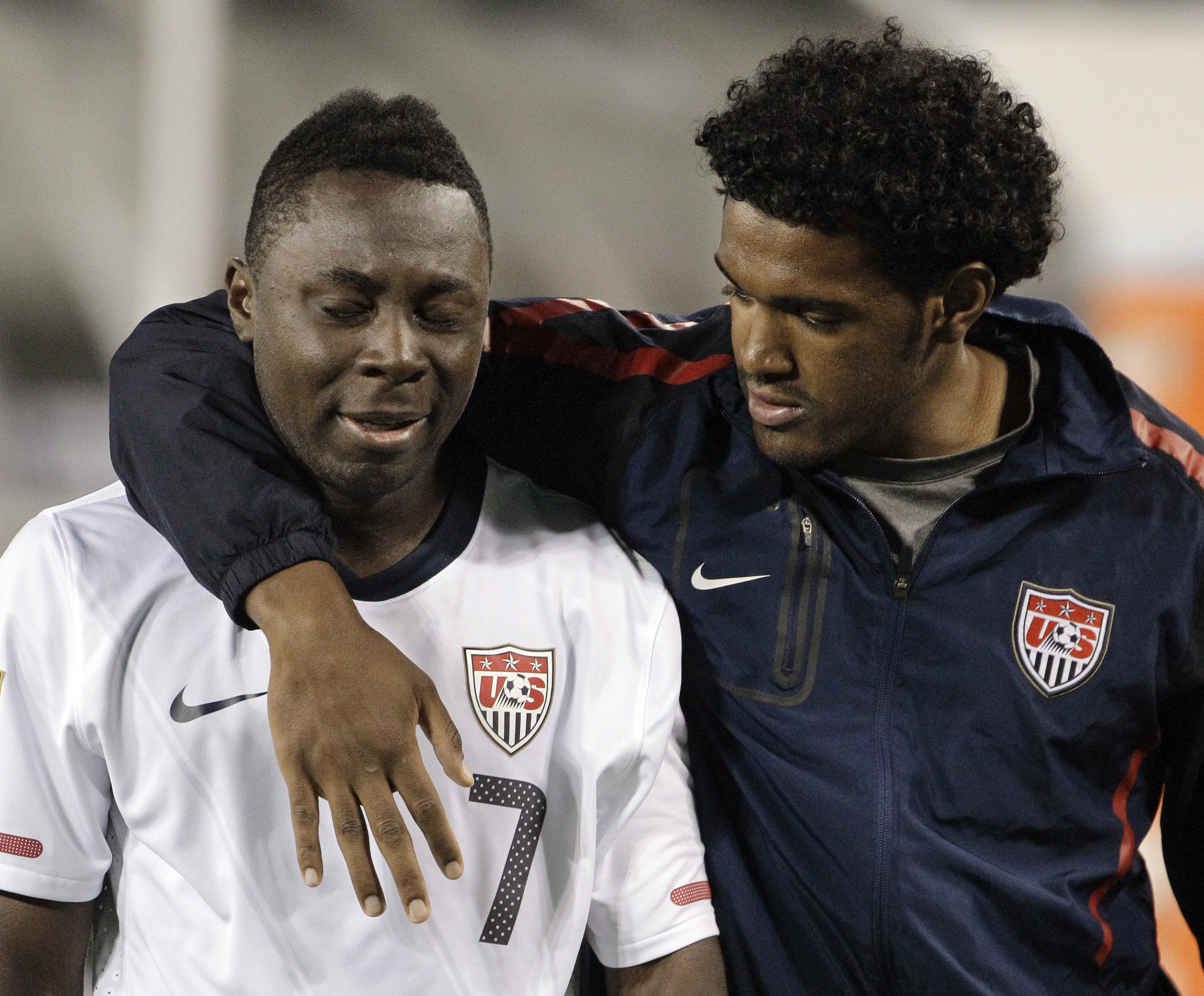 Freddy Adu set for trial with Polish club against manager's wishes