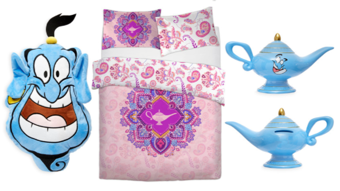 Primark Launches A Whole New World Of Disney Aladdin Goodies