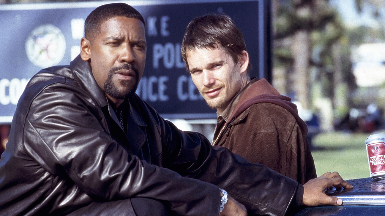 Rafael Perez: The Man Who Inspired Denzel Washington's Oscar-Winning Role In 'Training Day'