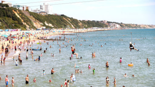 The UK's Heatwave Is Going To End Next Week