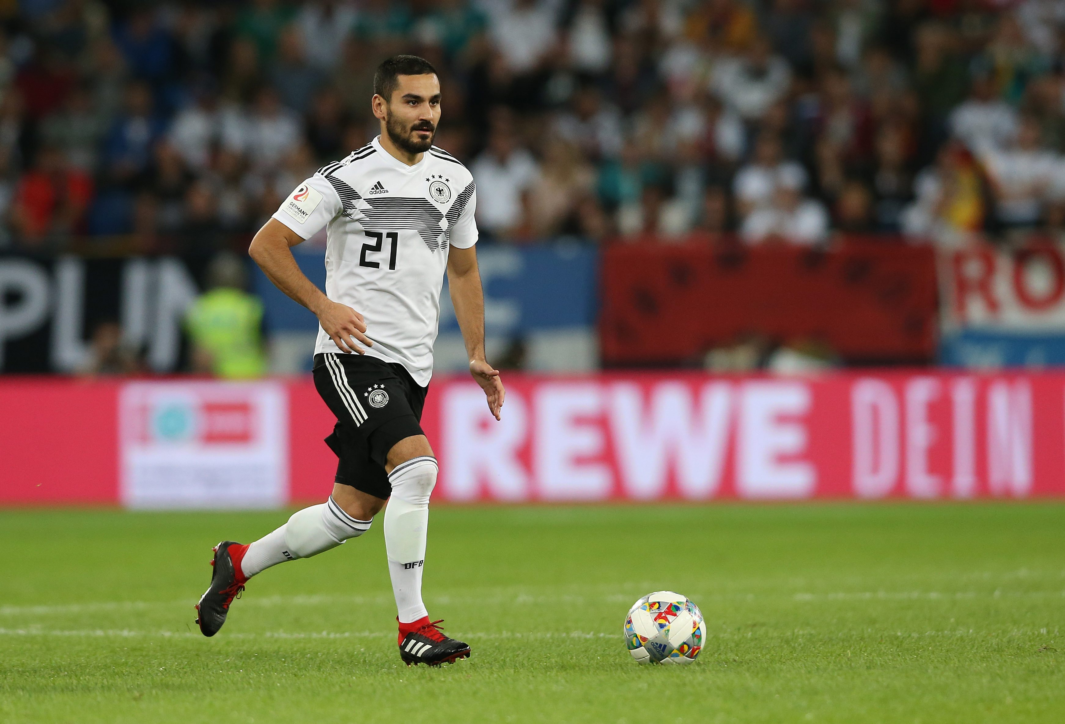 Meulensteen: Fergie wanted Gundogan, Reus at Man Utd before retirement