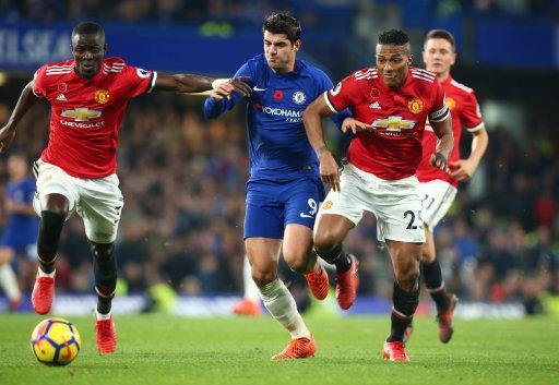 Chelsea's Alvaro Morata reveals his ONE regret from this season