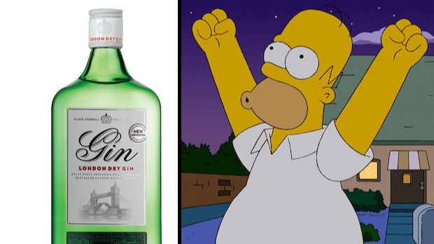 Aldi's Gin Is Officially One Of The Best In The World And It Costs Less Than A Tenner