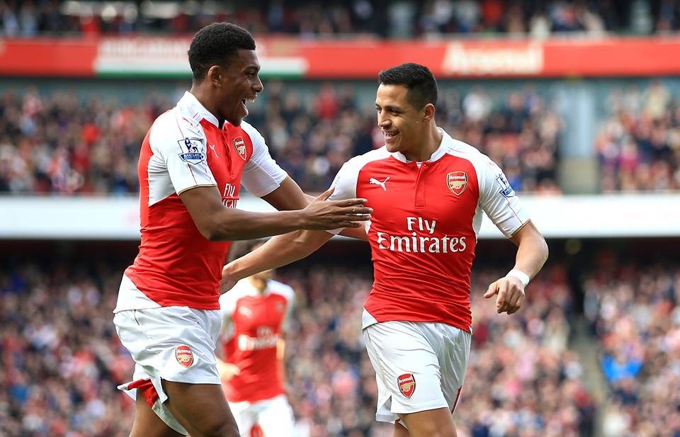 Alexis Sanchez set to re-unite with ex-manager