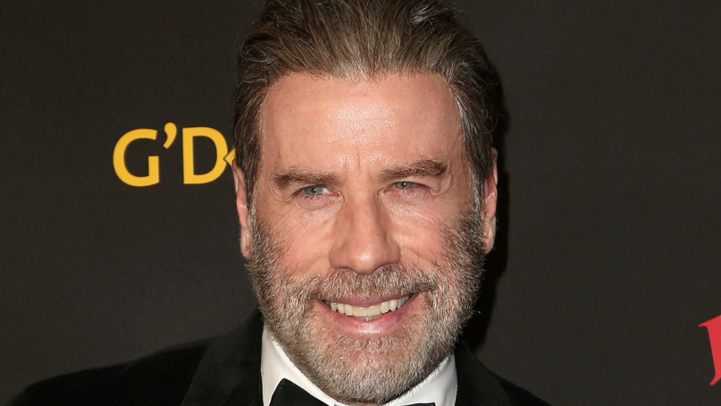 John Travolta Looks Really Different As Notorious Mob Boss John Gotti