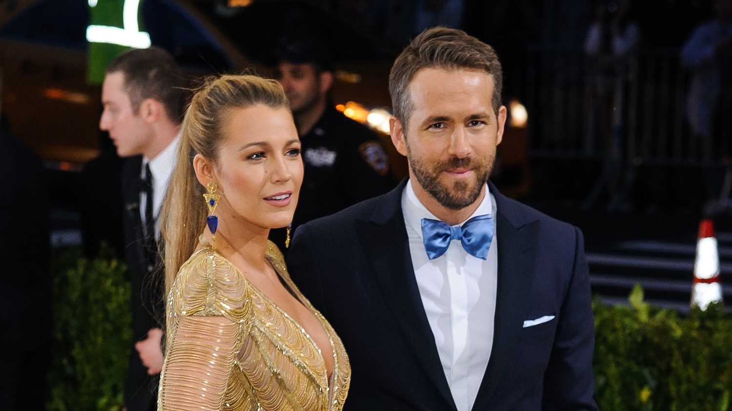 ​Ryan Reynolds Replies To Blake Lively After She Rinses His S**t Attempt At Baking