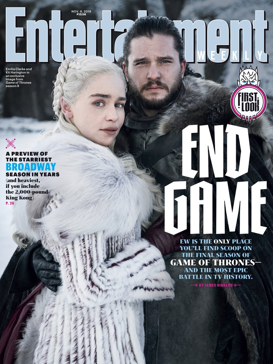 Credit: Entertainment Weekly