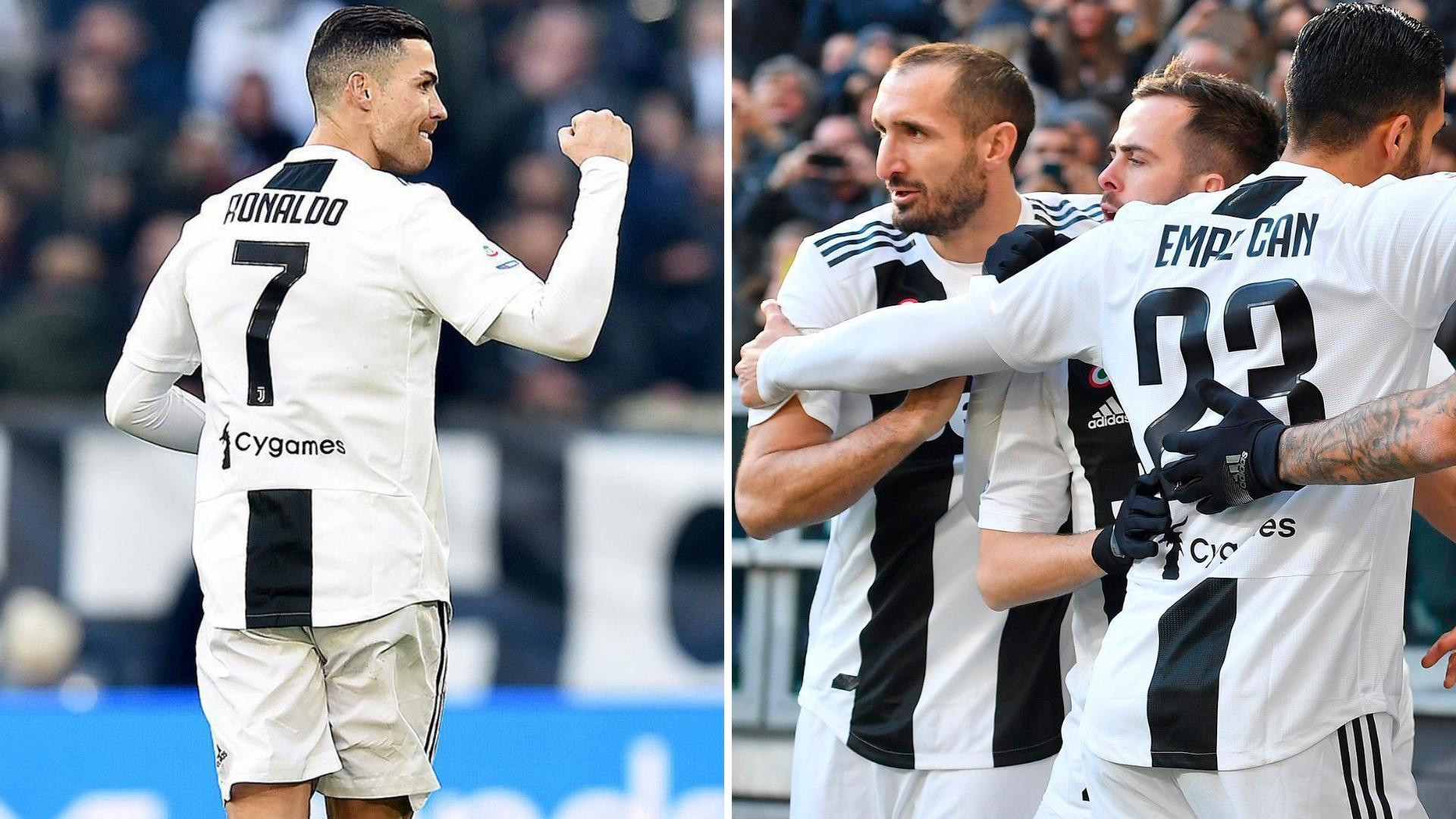 Sampdoria Tweet After VAR Decisions Back Cristiano Ronaldo's Penalty, Defeat To Juventus