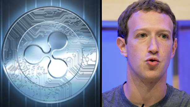 Co-Founder Of Bitcoin Alternative Ripple Is Now Richer Than Facebook's Mark Zuckerberg