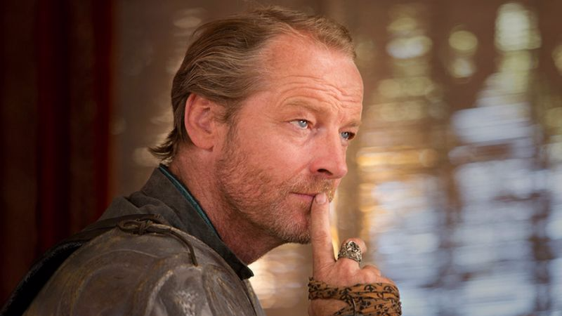 This 'Game Of Thrones' Fan Theory About Jorah Could Change Everything If True