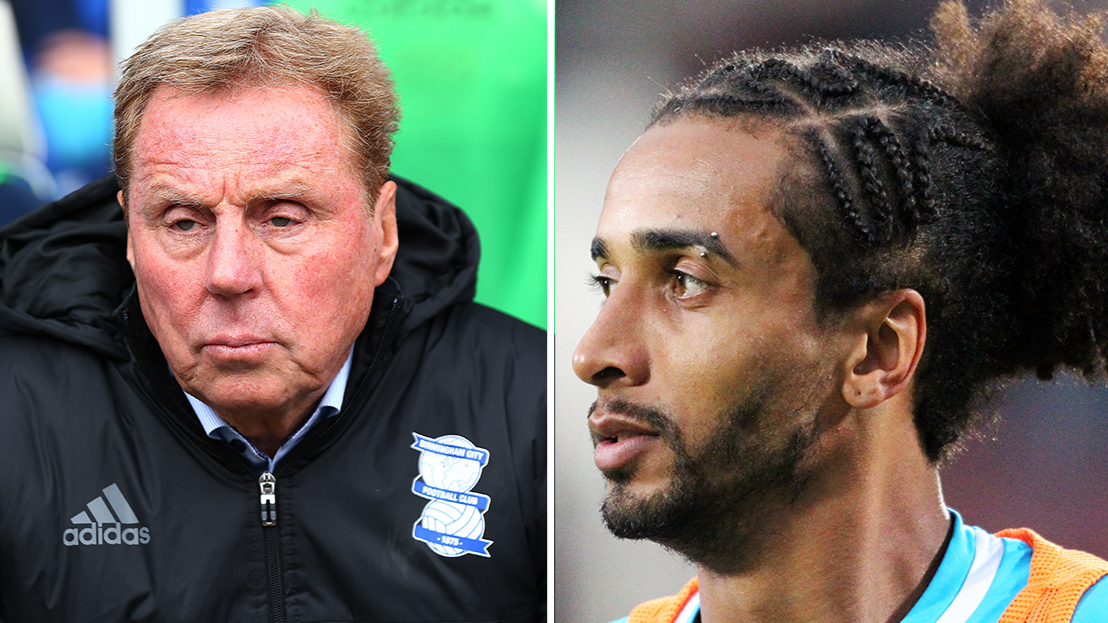 Harry Redknapp Wants To Sign Benoit Assou-Ekotto But The Player Wishes To Become Pornstar