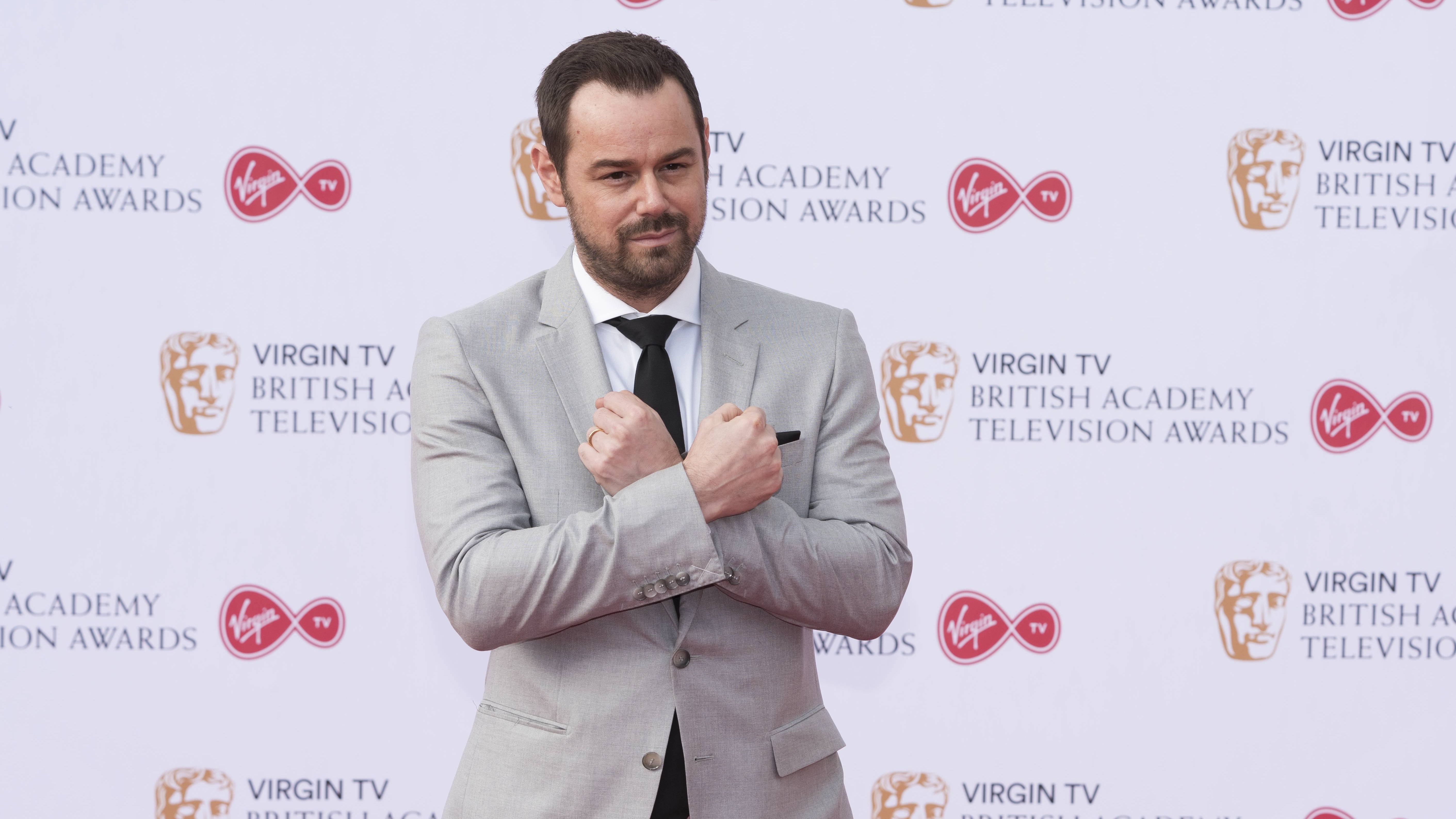 Odds Slashed On Danny Dyer Appearing On 'I'm A Celebrity'