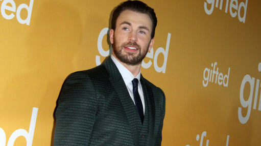 Chris Evans Invites Bullied Kid To 'Avengers: Infinity War' Premiere