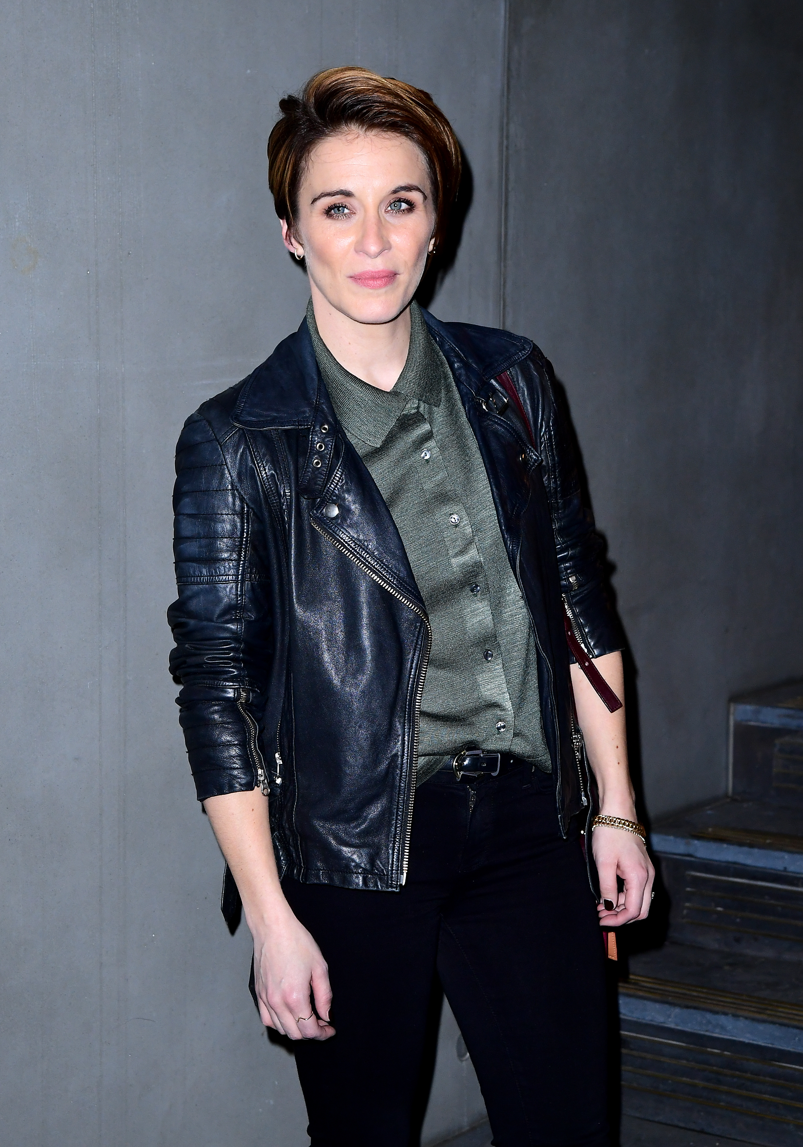 Vicky McClure has said she'd 'love' to do another This Is England story. Credit: PA