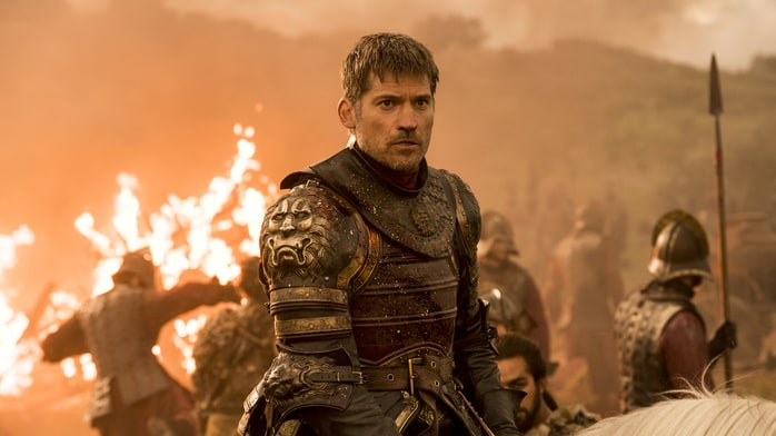 ​Jaime Lannister's Last 'Game Of Thrones' Scene Has Been Filmed