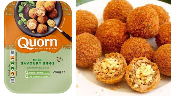 This Quorn Product Is The Vegetarian Cult Product Meat Eaters Can't Get Enough Of