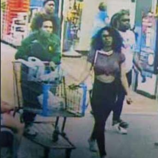 Texas police locate suspect in 'Blue Bell licking' case