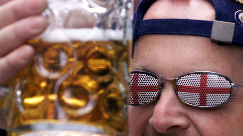 World Cup 2018: Football Fans Will Now Be Able To Buy 87p Pints Of Beer As Russia Lifts Drinking Ban