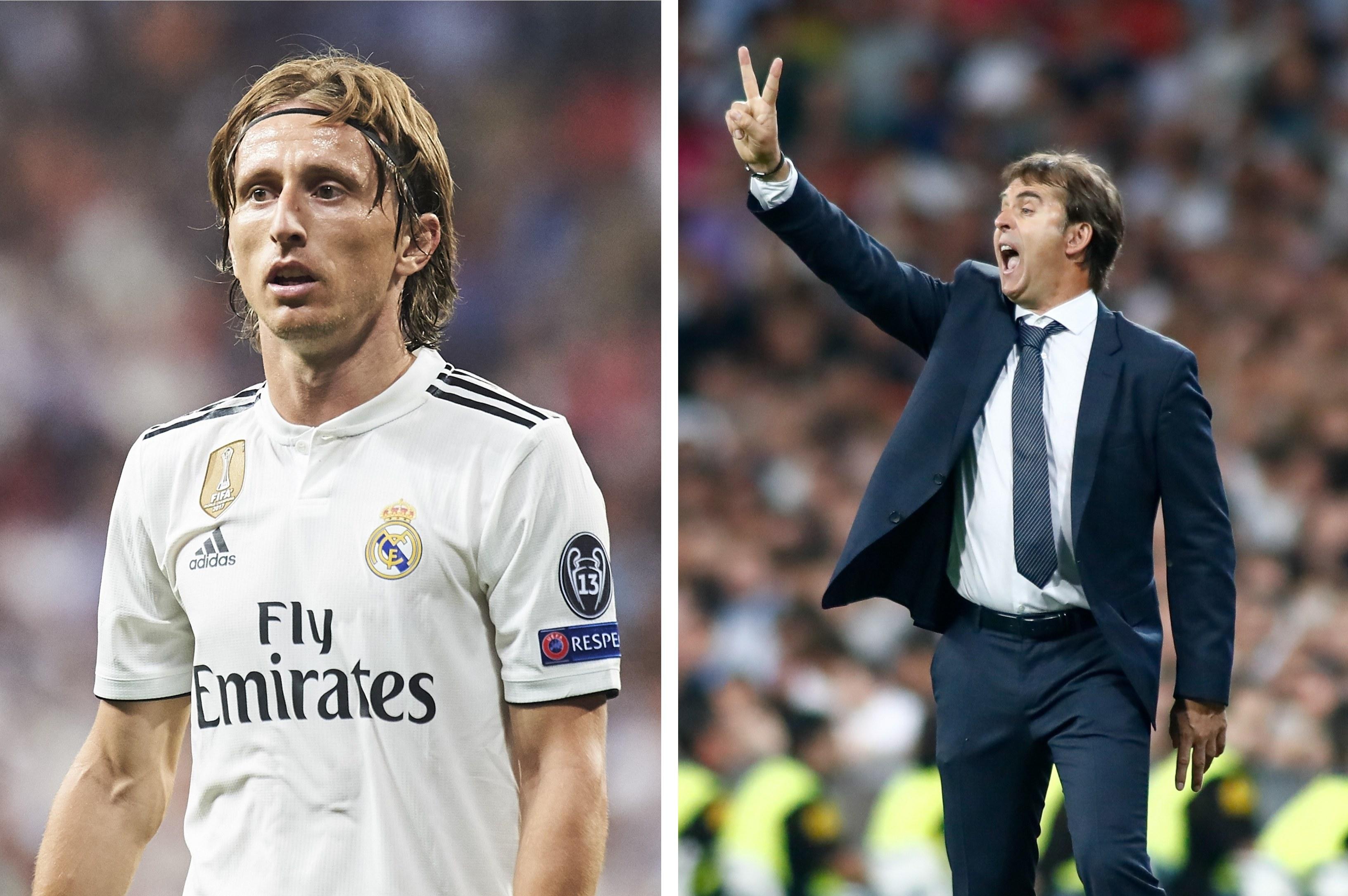 Real Madrid Ready To Splash €80m To Secure Luka Modrić's Successor