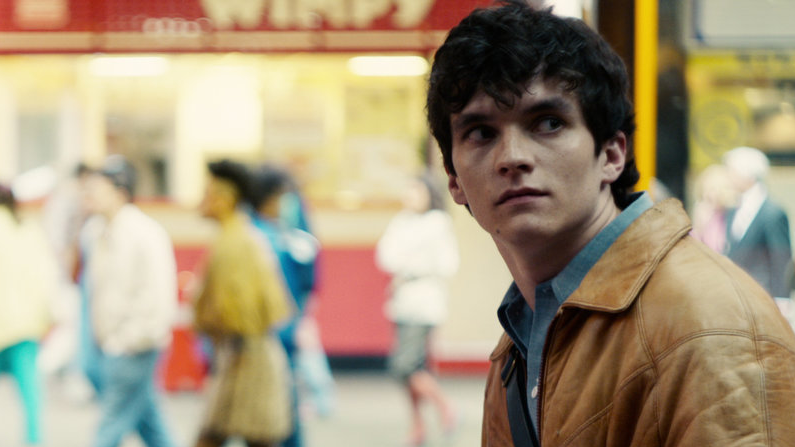 Netflix Just Dropped A Huge, Bloody 'Black Mirror: Bandersnatch' Curveball