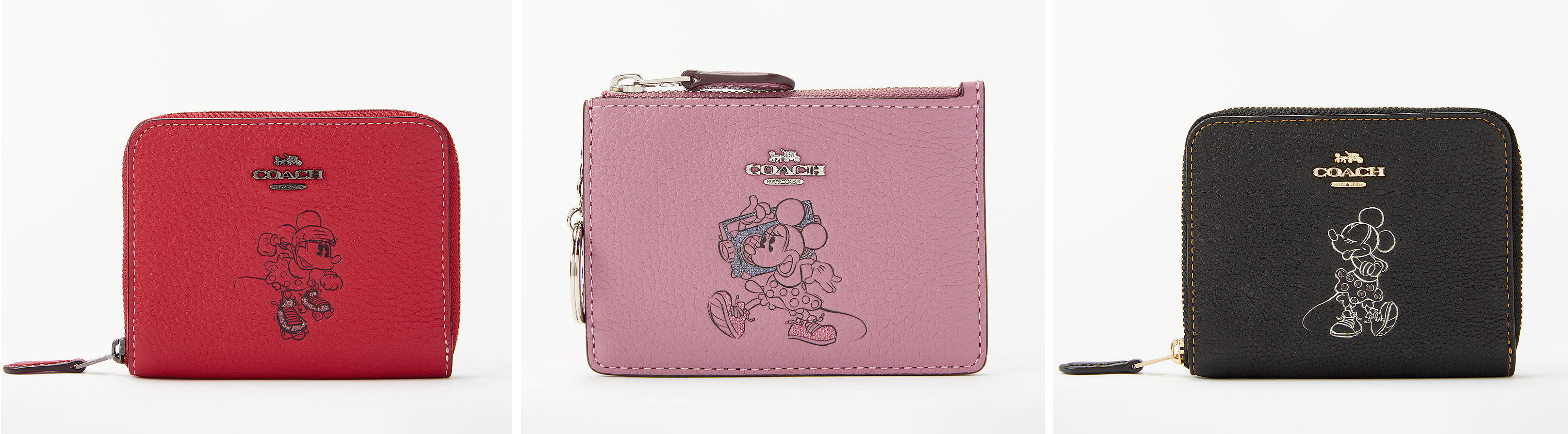 Everything From Coach s New Disney Collection Is Going Straight On ... abe9767d8499f