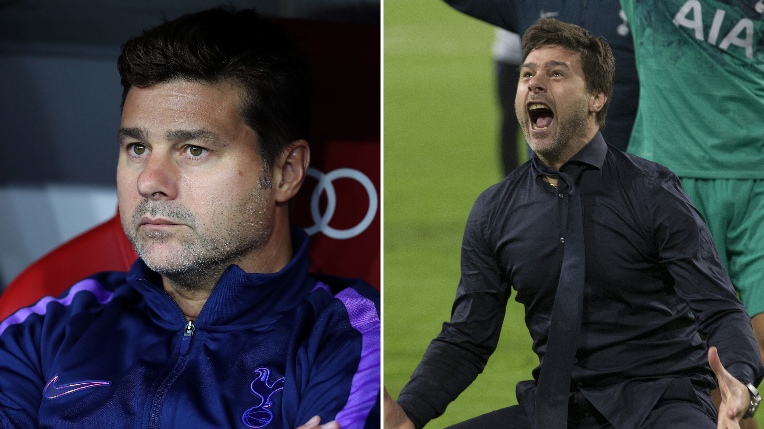 Mauricio Pochettino Couldn T Stop Crying Tears Of Joy After Incredible Comeback Sportbible
