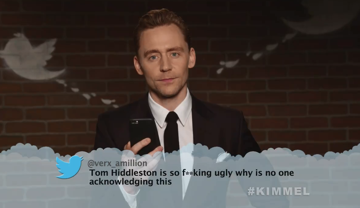 'Avengers: Infinity War' cast savaged in Jimmy Kimmel's Mean Tweets segment