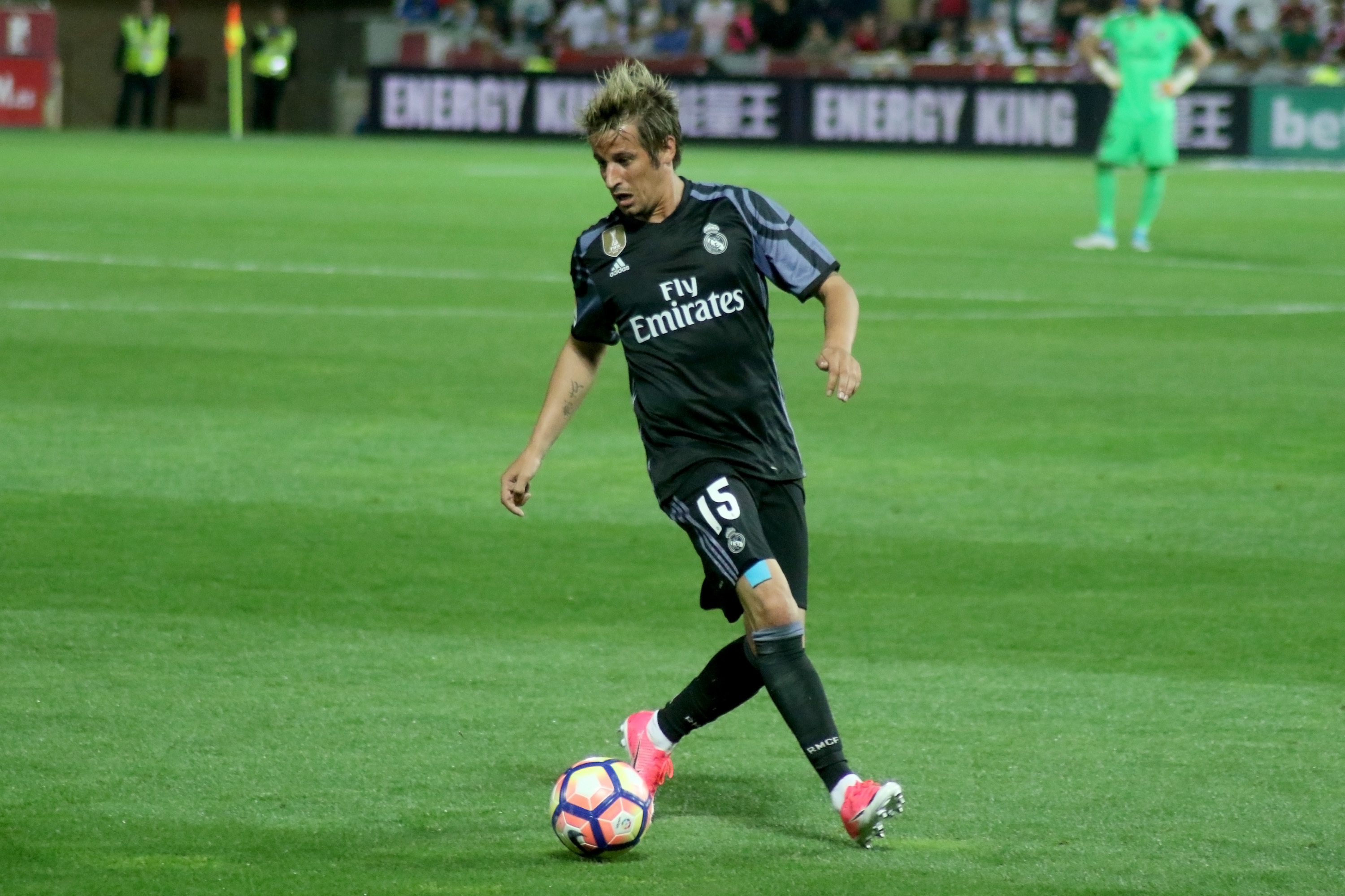 Coentrao won't be at the World Cup. Image: PA Images