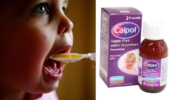 Doctor Warns Calpol Is 'The Heroin Of Childhood'