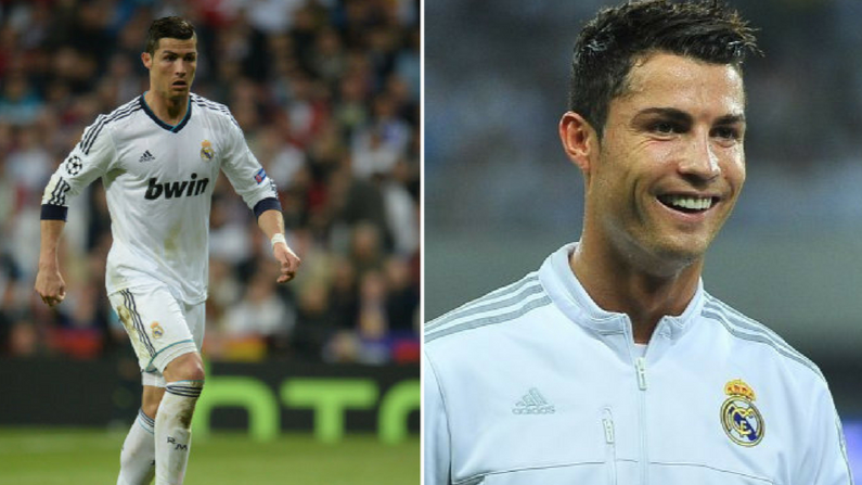 How Real Madrid Will Be Able To Honour Cristinao Ronaldo
