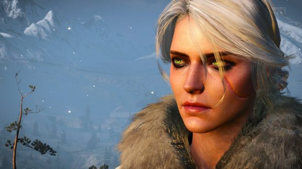 Geralt's Voice Actor Says 'The Witcher 4' Should Focus On Ciri