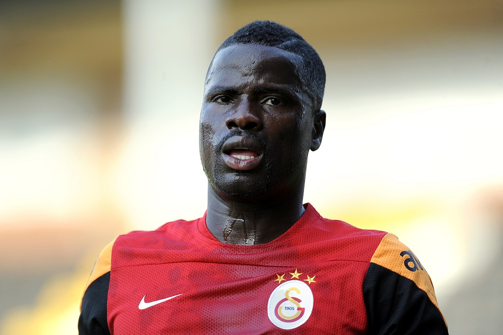 Eboue Gets Lifeline as Galatasaray Moves to Rescue Former Arsenal Star