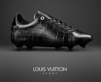 These Fashion-Inspired Concept Football