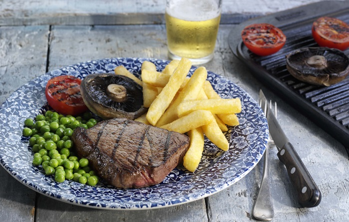 Wetherspoon's removed steak from menu after supplier was investigated. Credit JD Weatherspoon