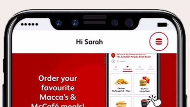 Twitter Users Think McDonald's Has Accidentally Revealed What The iPhone 8 Will Look Like