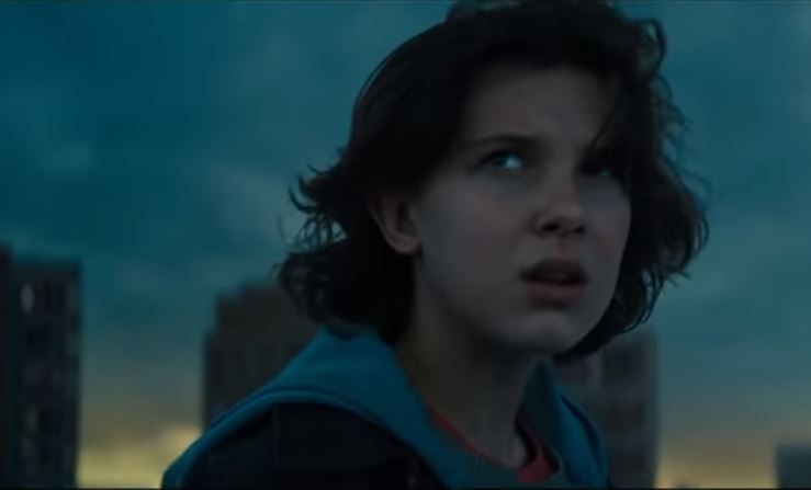 Credit: Warner Bros. Pictures/Godzilla: King of the Monsters