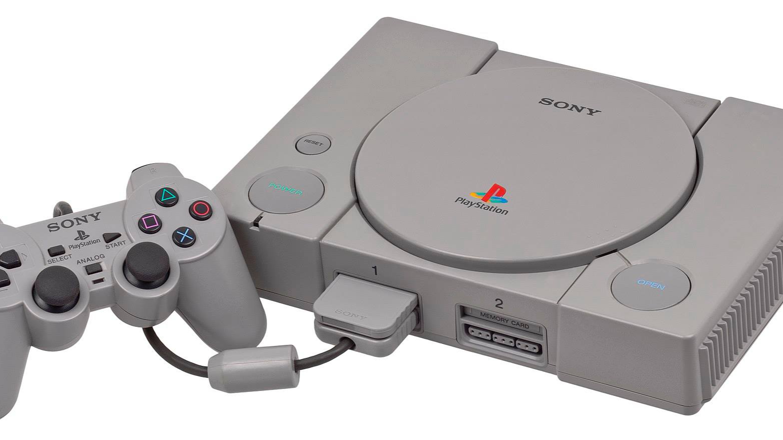'Driver' And 'Driver 2' Voted As The Best PlayStation 1 Games