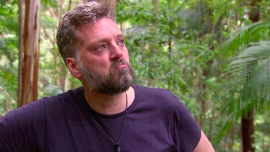 Ofcom Has Received 300 Complaints About 'I'm A Celeb' 'Bullying' Of Iain Lee