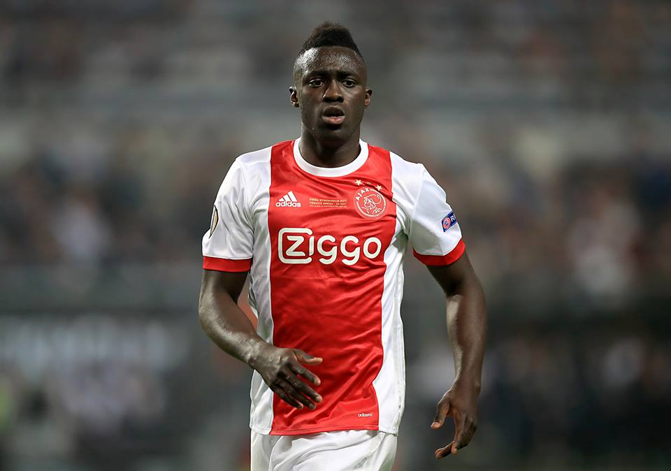 Tottenham close in on £35 million move for Davinson Sanchez