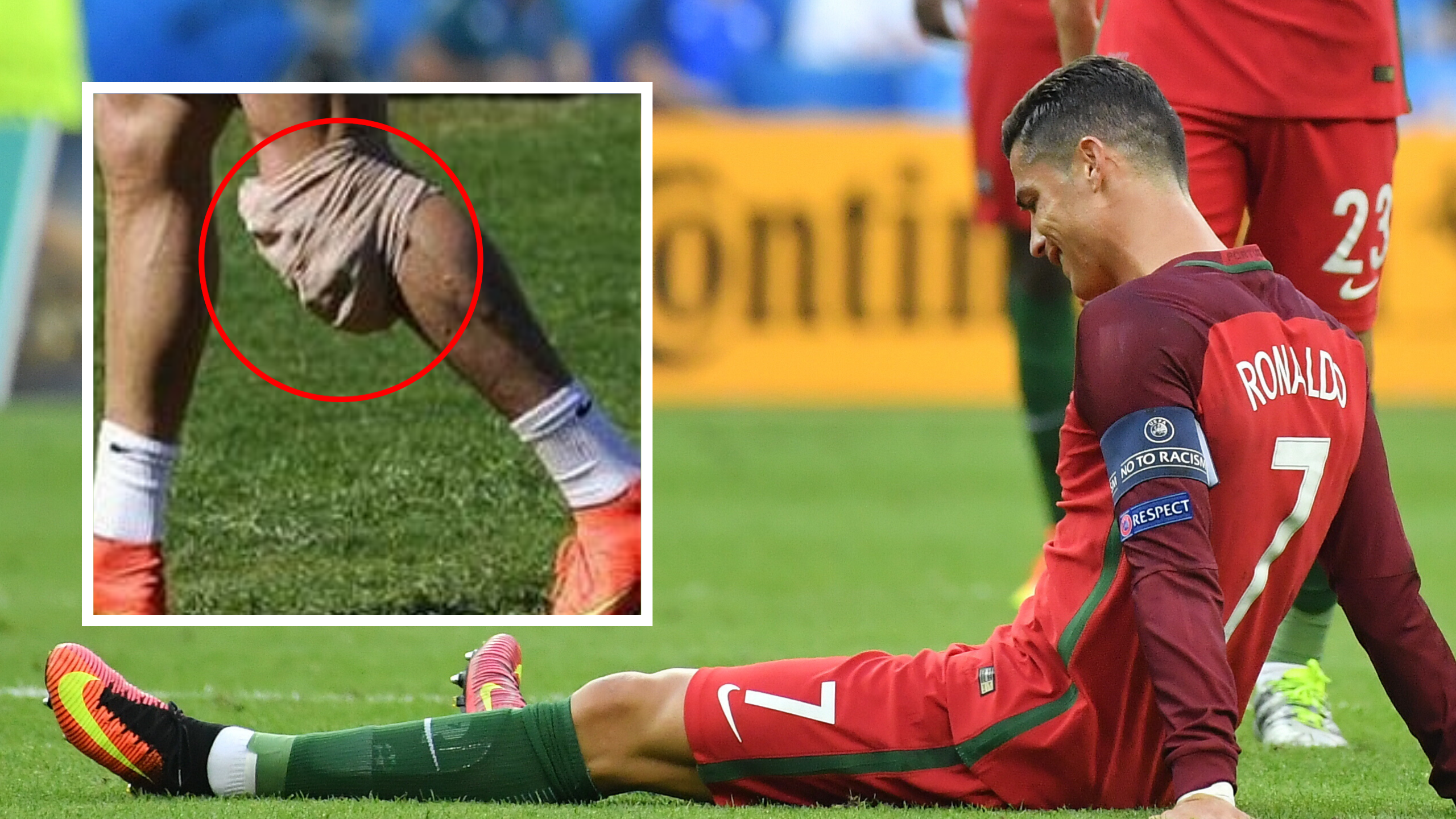 The Condition Cristiano Ronaldo Was Diagnosed With In 2014 That Has No Cure And Gets Worse Over Time Sportbible