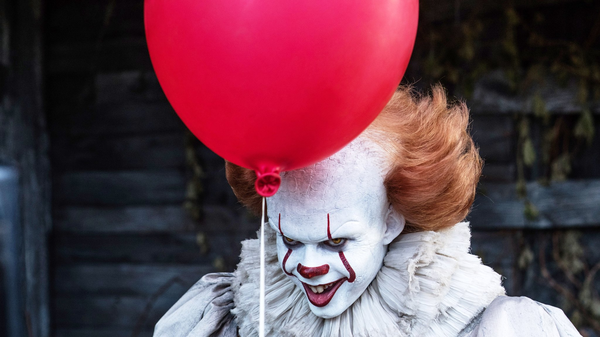 A Banned 'It' Scene Has Been Released