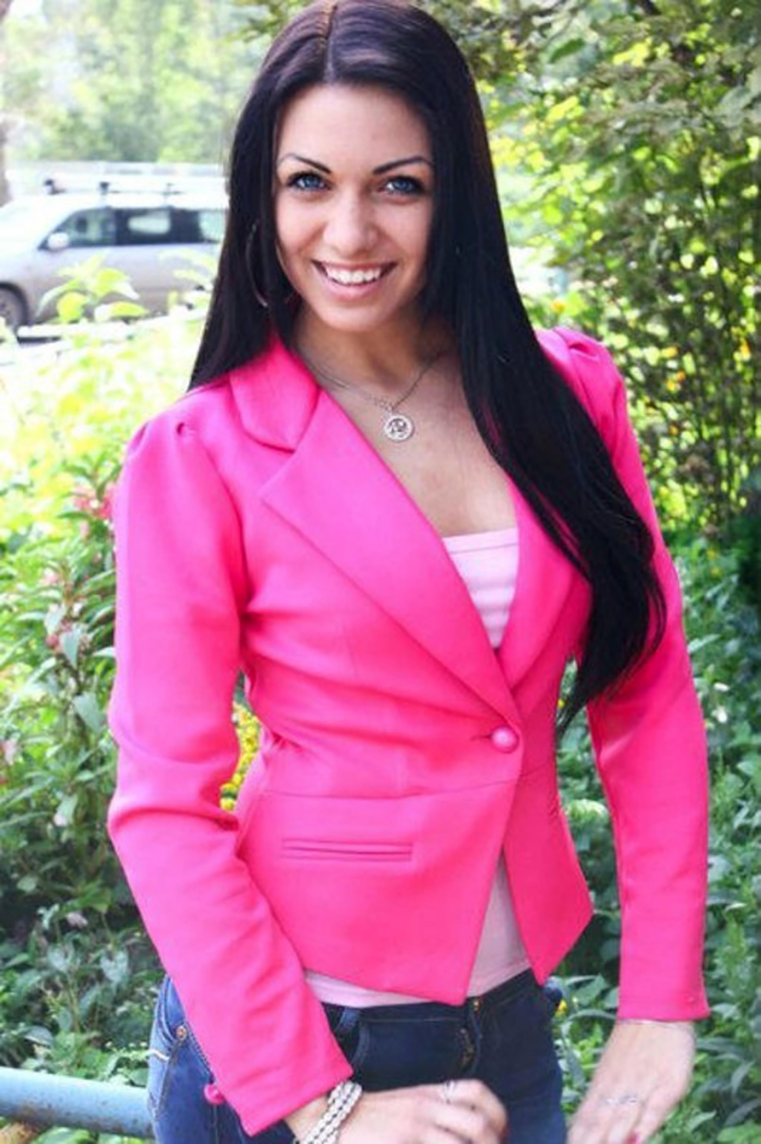Miss teen sa 2008
