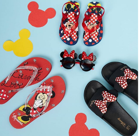 fc9c704e71d Primark Just Released Disney Flip Flops So Mums And Daughters Can ...