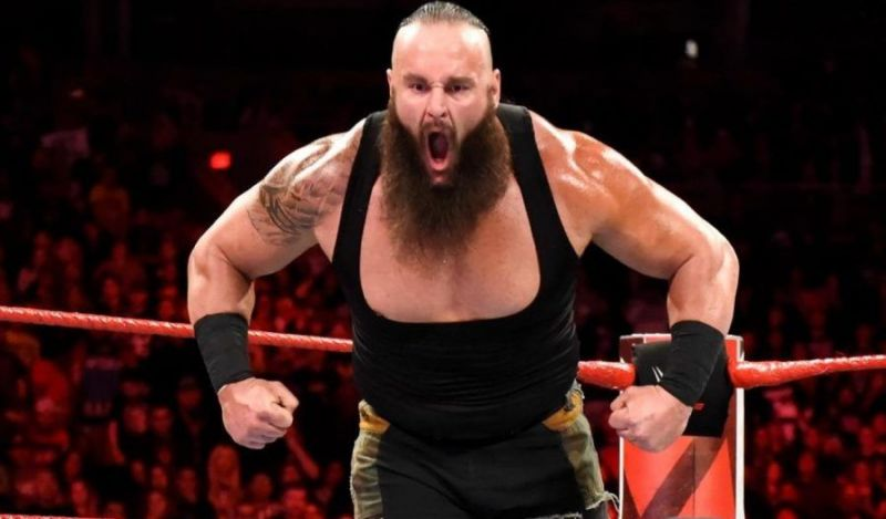 Seth Rollins' WWE Super ShowDown Opponent Confirmed