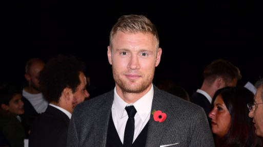 Flat Earth? Freddie Flintoff Is Convinced It's Shaped Like A Turnip