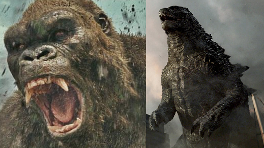 Godzilla Vs King Kong Movie Is A Step Closer After 'Director Confirmed'